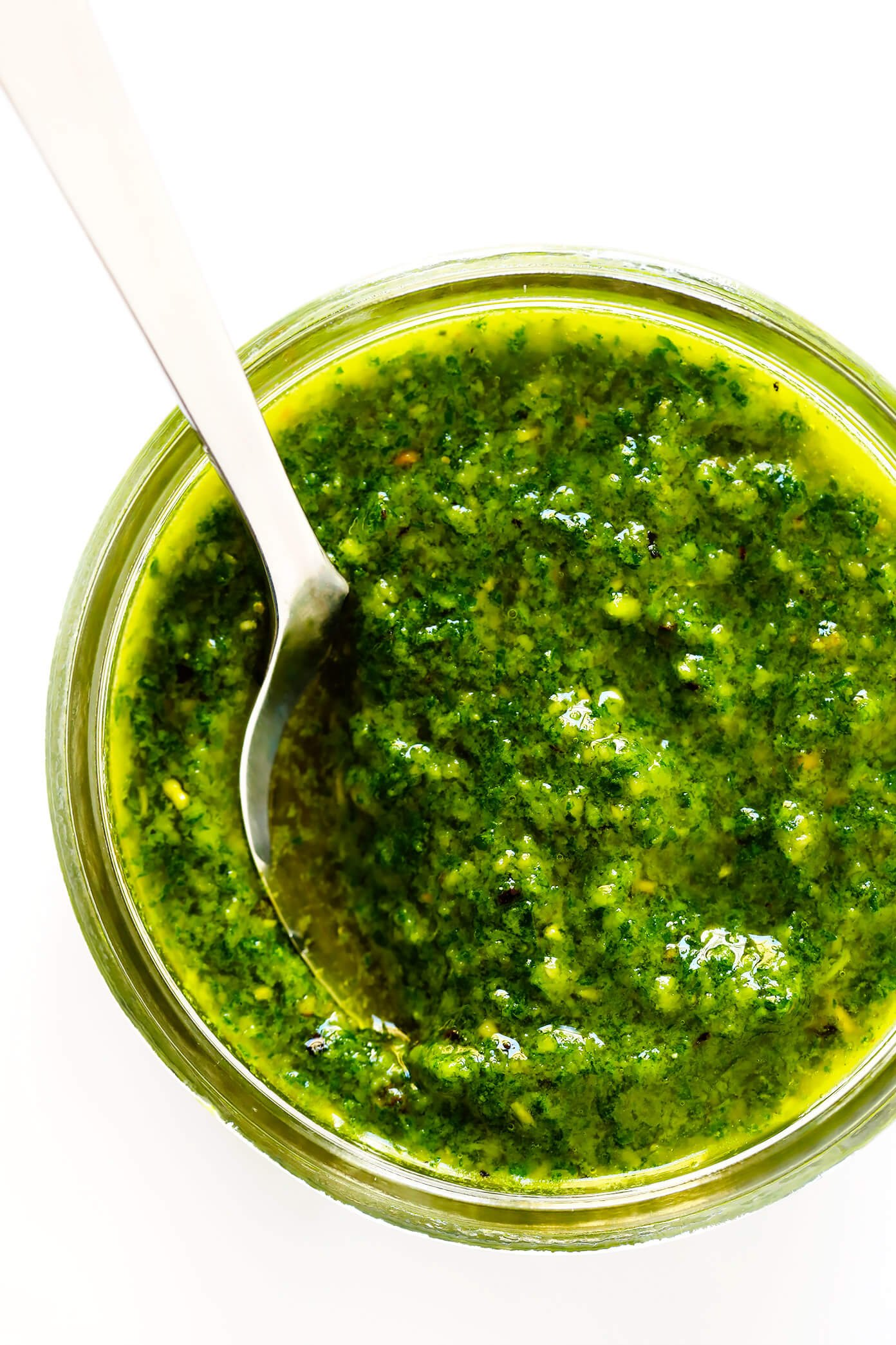 How To Make Pesto | Basil Pesto Recipe
