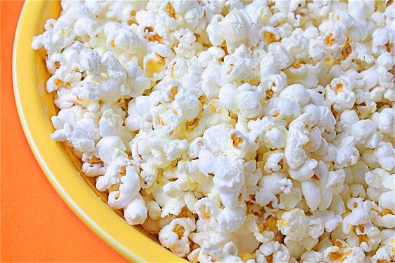 parmesan-popcorn