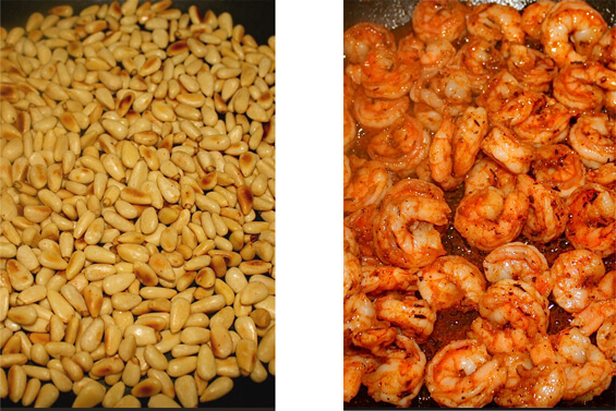 toasted-pine-nuts-and-blackened-shrimp