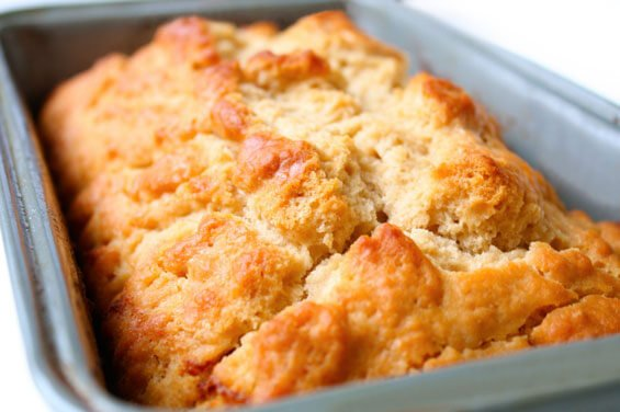 Honey Beer Bread Recipe | Gimme Some Oven