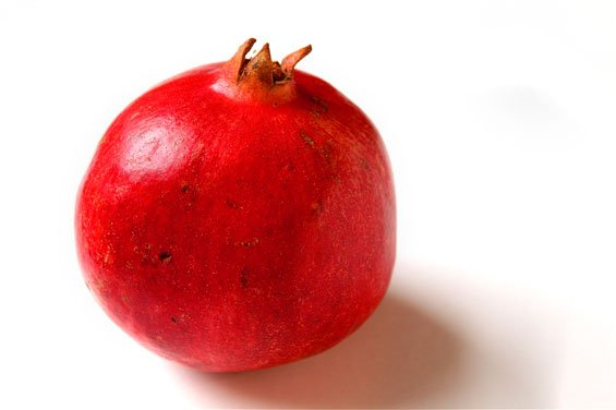 How To: Open & De-Seed A Pomegranate | gimmesomeoven.com