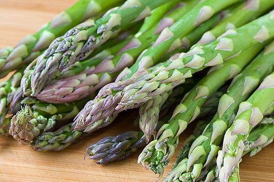 with shrimp asparagus amp pesto recipe gimmesomeoven com dilled shrimp ...