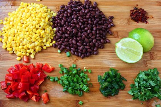 recipe: quinoa black bean salad recipes [14]