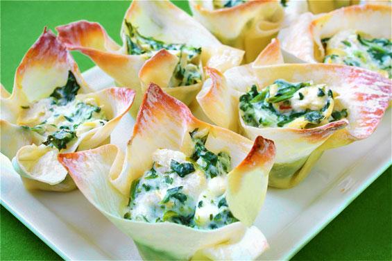 Spinach+artichoke+dip+