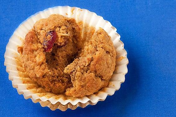 """""""Medley"""" Muffins"""