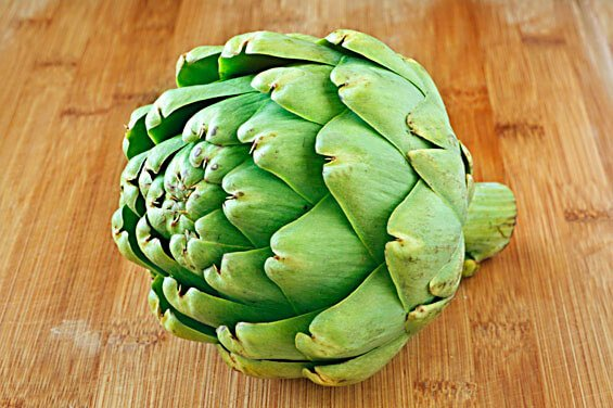 Image result for artichoke