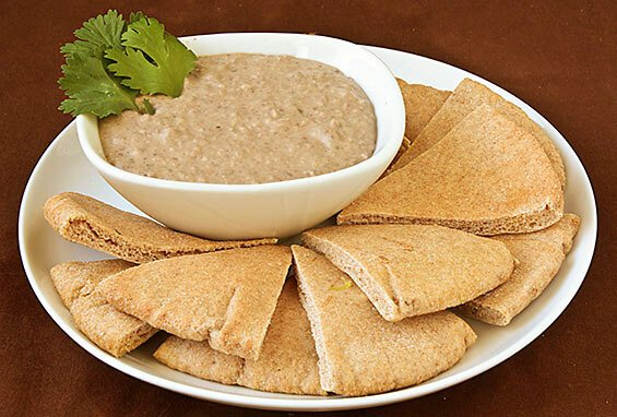 Black Bean Hummus {Gimme Some Oven}