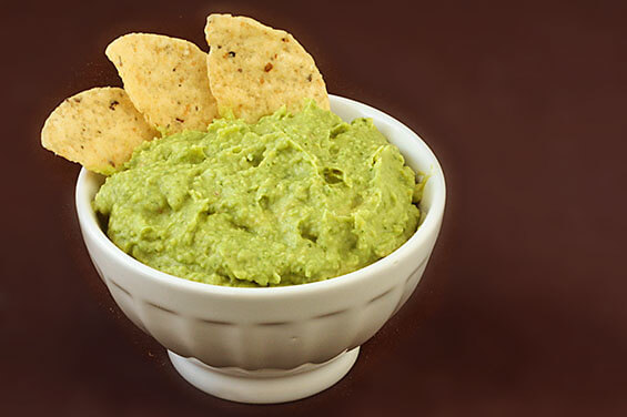 Guacamummus or Hummamole (Avocado Hummus) Recipe | Gimme Some Oven
