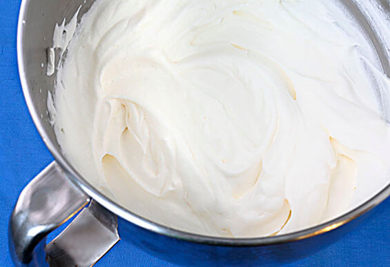 How To: Make Whipped Cream