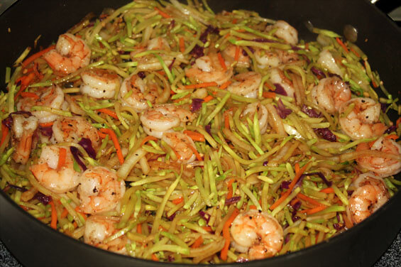 how to use vh cook in stir fry sauce