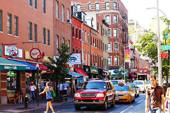 New York Greenwich Village Food Tour