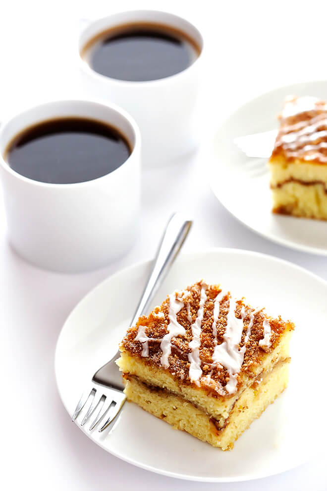 Sour Cream Coffee Cake Rcipe