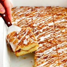 Sour Cream Coffee Cake Gimme Some Oven
