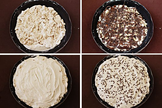 10-Minute Ice Cream Pie | Gimme Some Oven