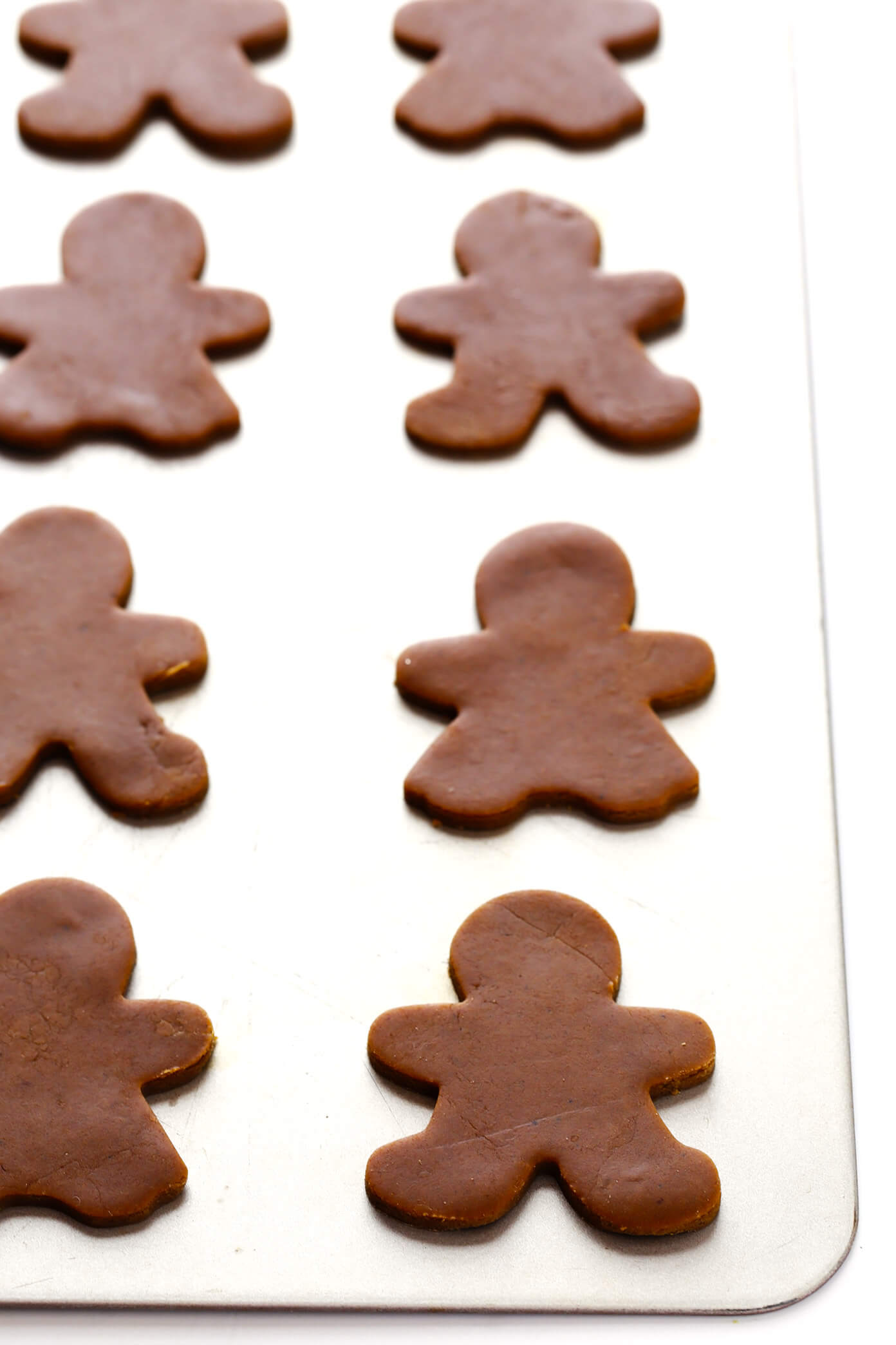 How To Make Gingerbread Man