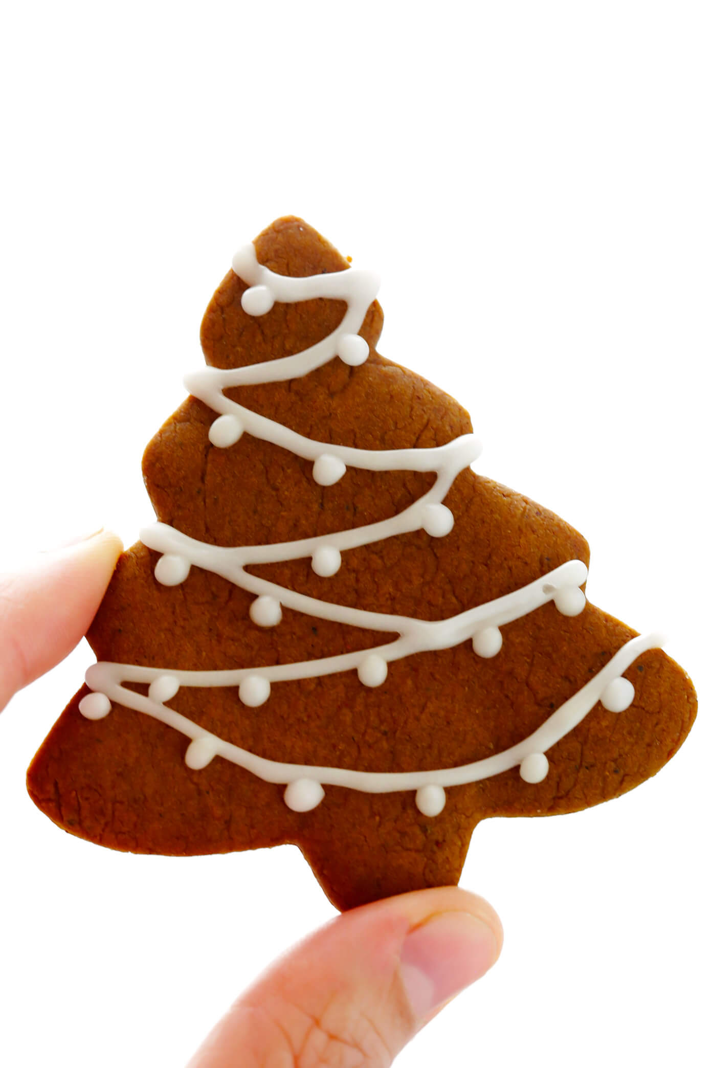 Gingerbread Cookies Gimme Some Oven