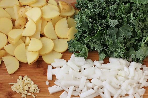 Zuppa Toscana Recipe a la Olive Garden