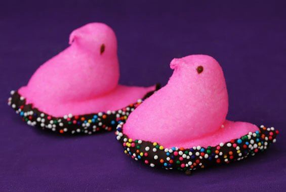 Peeps Pops  Gimme Some Oven