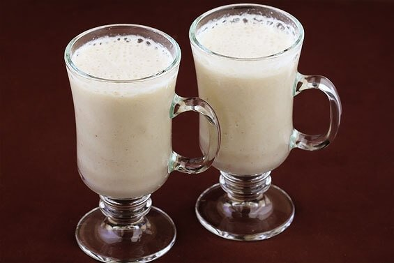 White Smoothie