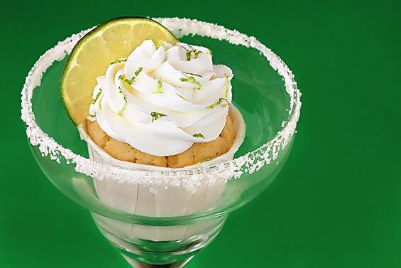 Margarita Cupcakes | Gimme Some Oven