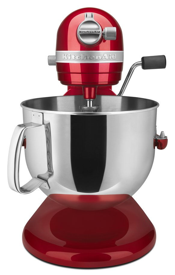 25 Days Of Giveaways Kitchenaid 7 Quart Stand Mixer