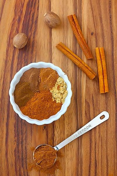 How To: Make Pumpkin Pie Spice   gimmesomeoven.com