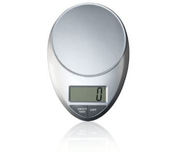 25 days of giveaways eatsmart precision pro digital for Kitchen pro smart scale