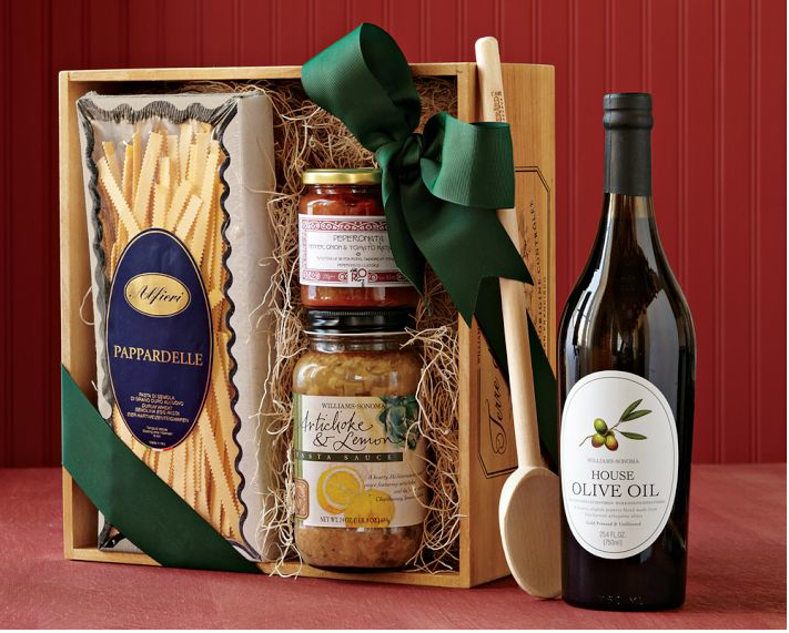 Days of giveaways williams sonoma quot italian food gift