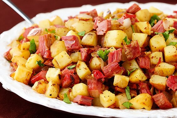 recipe for corned beef hash corned beef and cabbage quick corned beef ...