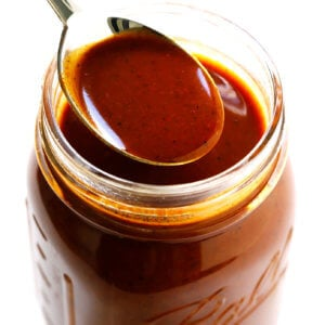 Homemade Enchilada Sauce Recipe