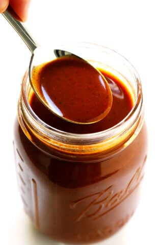 Homemade Enchilada Sauce Recipe