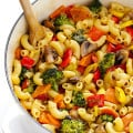Roasted Vegetable Mac and Cheese Recipe 1