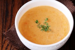 Lobster Bisque {Gimme Some Oven}