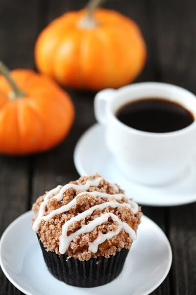 ... streusel muffins delicious pumpkin muffins topped with a cinnamon