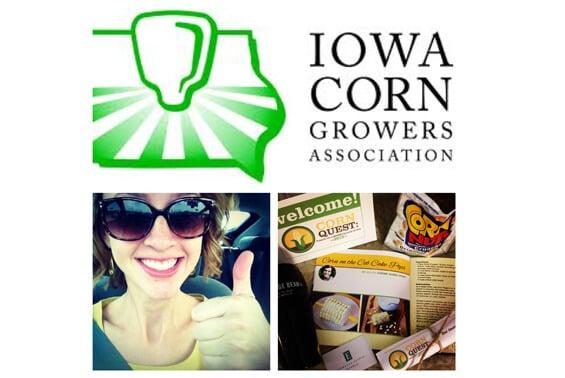 Iowa CornQuest