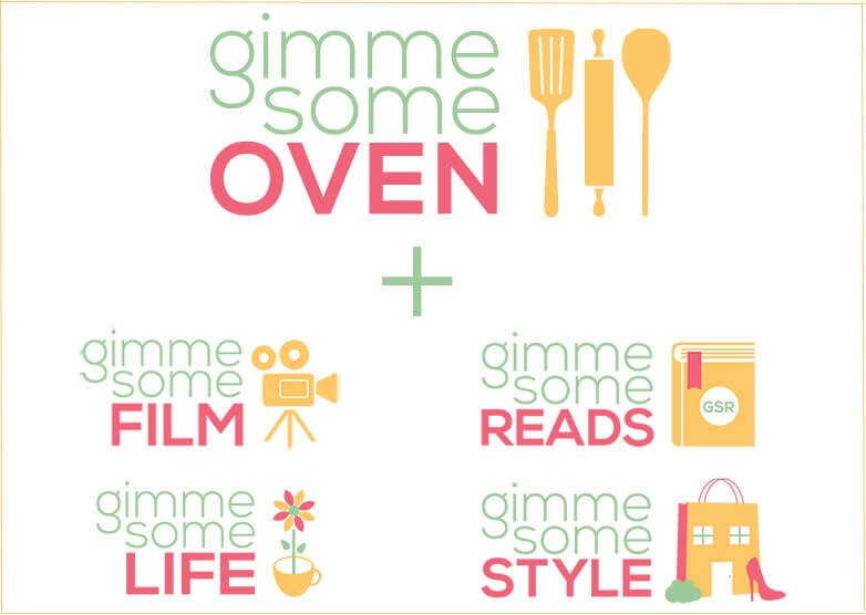 Check out the new Gimme Some Oven | gimmesomeoven.com