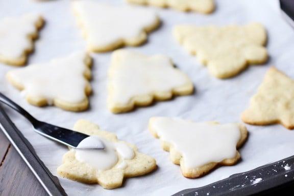 print lemon rosemary shortbread cookies rosemary and lemon provide a ...