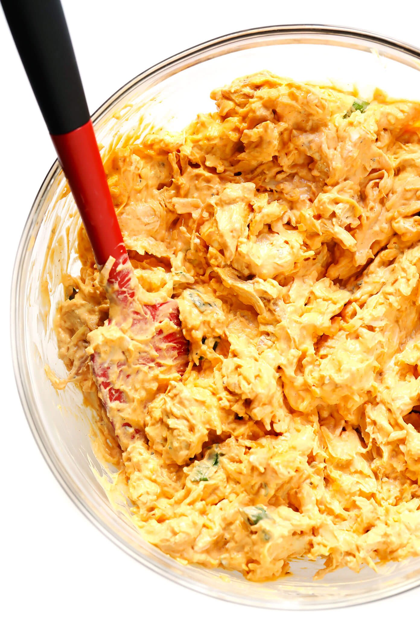 How To Make Buffalo Chicken Dip