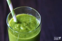 Green Detox Smoothie {Gimme Some Oven}