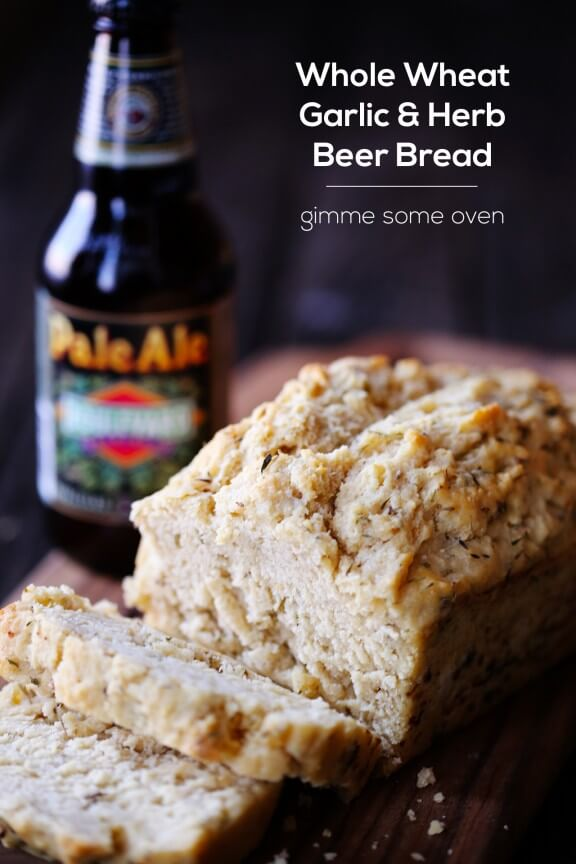 Herbed Batter Bread Recipes — Dishmaps