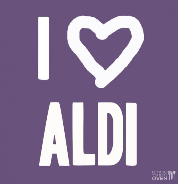 ALDI 101: A 3-Part Series On Shopping At Aldi   gimmesomeoven.com
