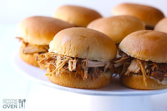Guinness Pulled Pork