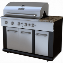 Lowes Grill GIVEAWAY | gimmesomeoven.com