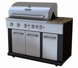 Lowe's Outdoor Grill Giveaway