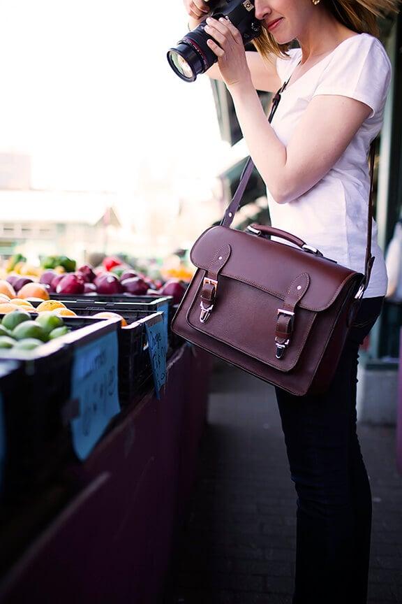 My Ona Brooklyn Bag | gimmesomeoven.com