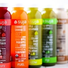 Suja Juice Cleanse 3