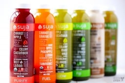 My 3-Day Suja Juice Cleanse {Gimme Some Oven}
