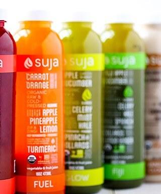 Suja Juice Cleanse 3