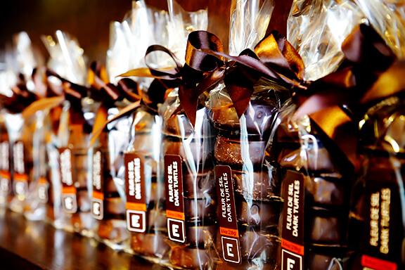 Elbow Chocolates Tour | gimmesomeoven.com