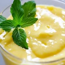 Mango Lassi | gimmesomeoven.com